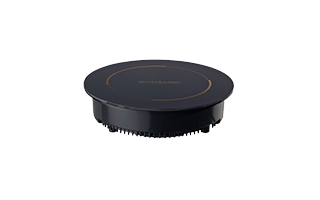 Round Built-In Cooktop BR100