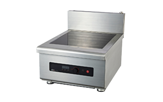 Heavy Duty Table-Top Cooktop