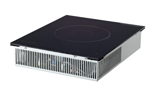 Single Zone Cooktop