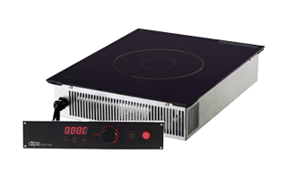 Single Zone Cooktop Remote Control