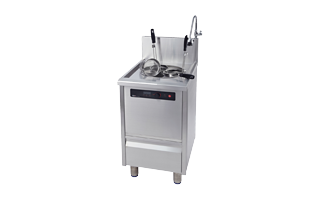 Three Basket Pasta & Noodle Boiler