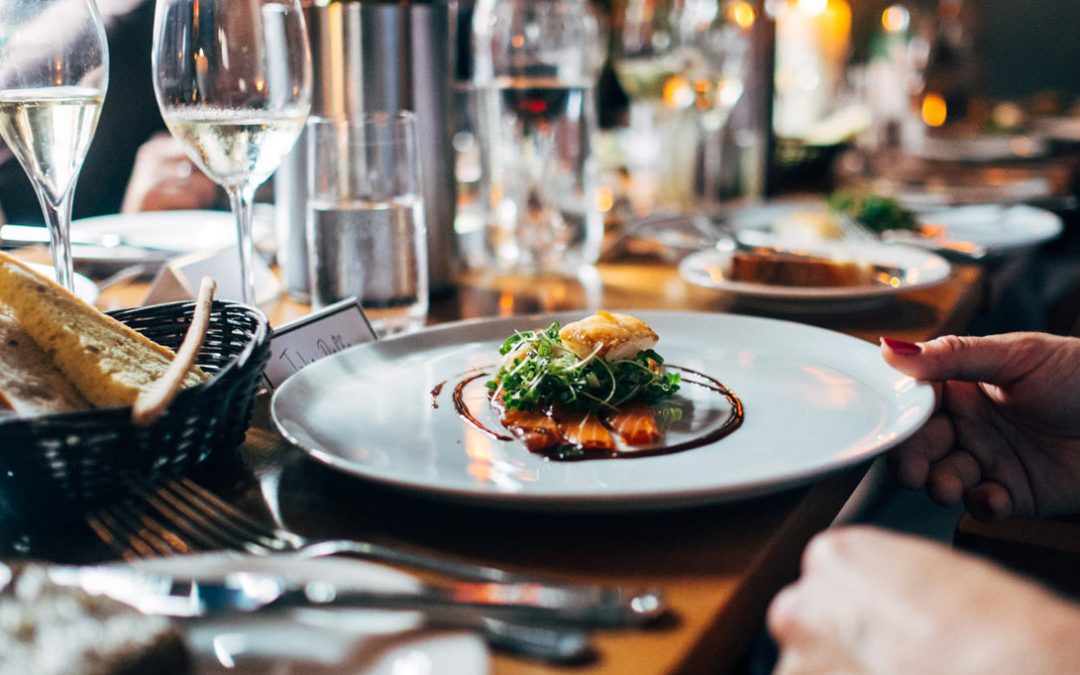 Five Trends for Dining Out in a Post-COVID World