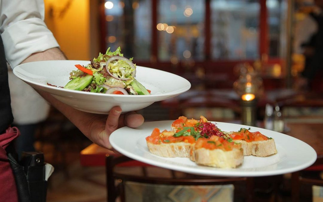 Five Ways Restaurant Can Get Their Brand Equity Back