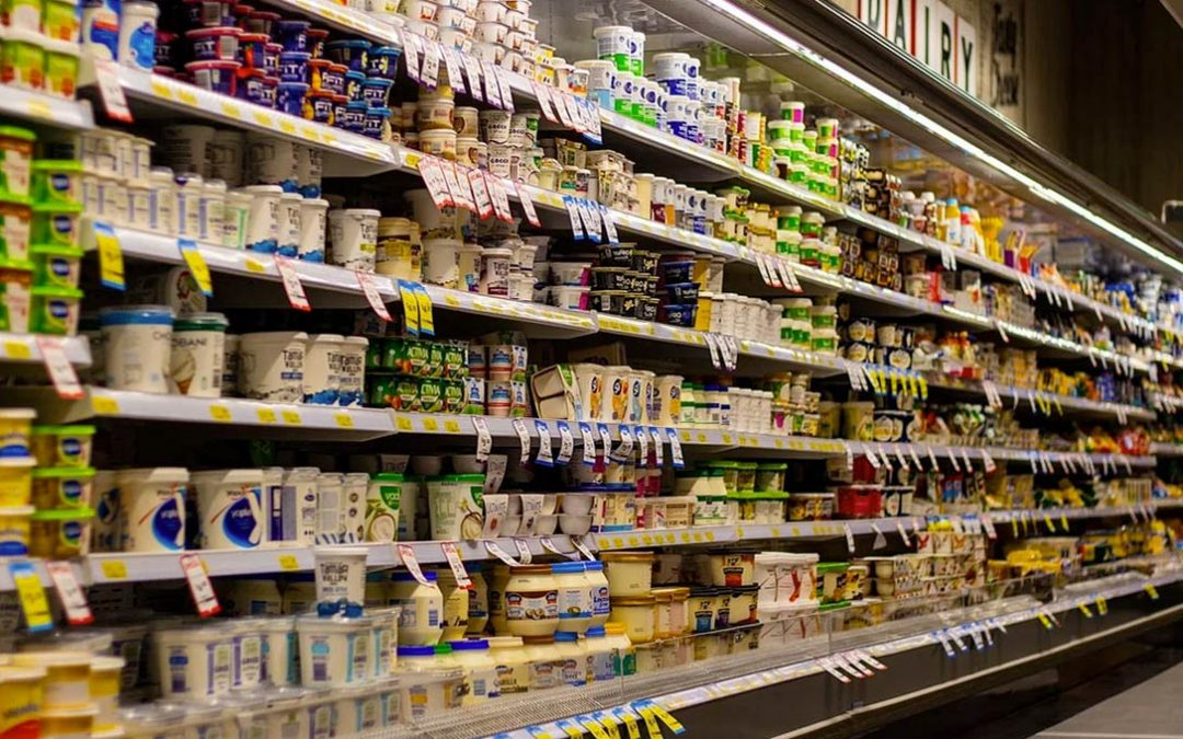 How the Pandemic Has Changed Grocery Shopping