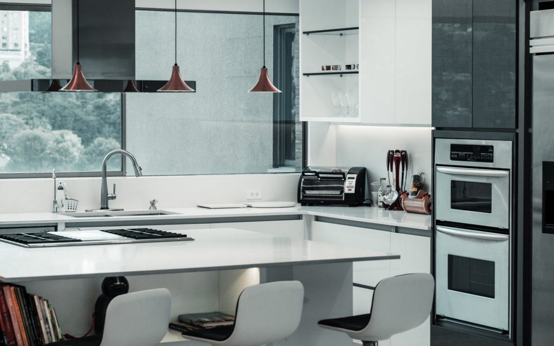 There is a Surge in Kitchen Remodeling During Pandemic Says New Survey