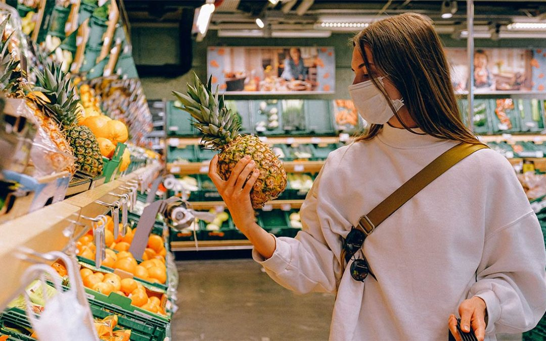 Top 10 Food Trends for 2021