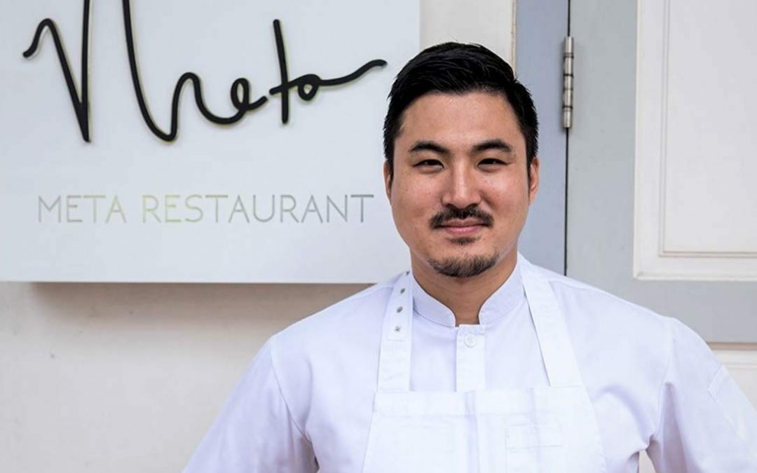 Interview: Award-Winning Chef Sun Kim Talks About Korean Cuisine Overseas