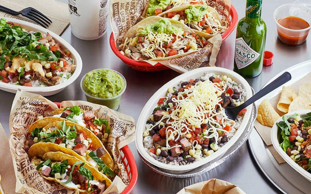 Chipotle Sustainability Report Says it Achieved 51% of its Waste Diversion Goals