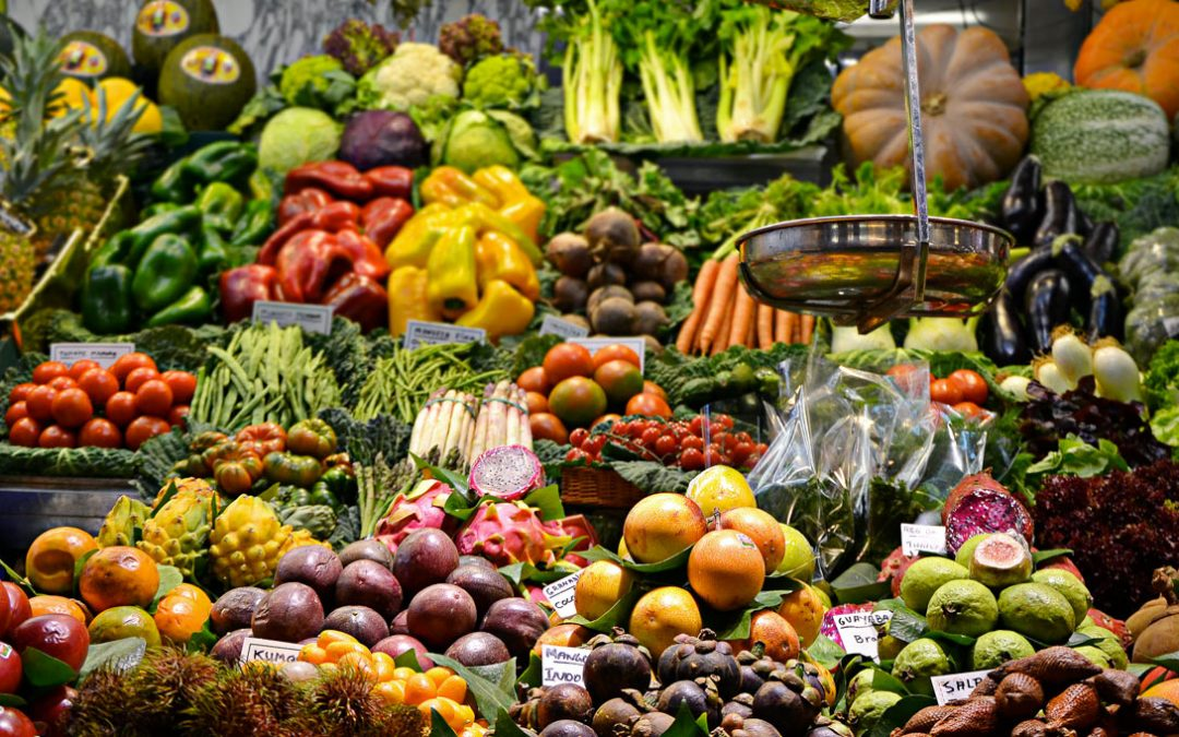 Global Food Prices Rise for Tenth Consecutive Month Says UN Report