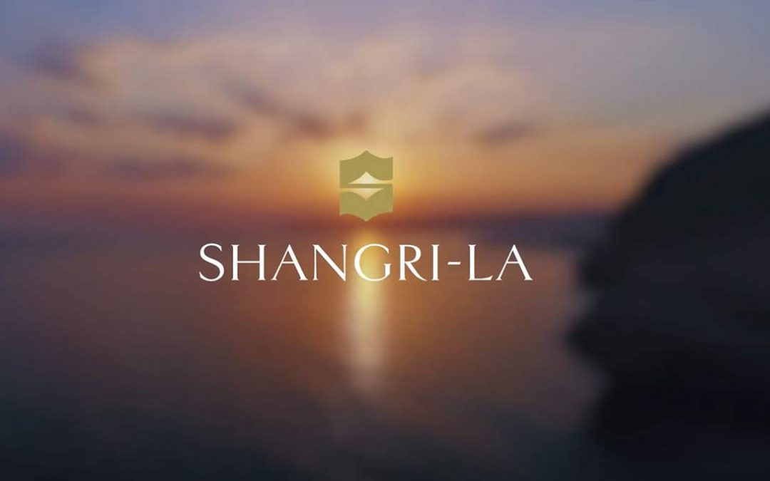 Shangri-La Hotels and Resorts Marks 50th Anniversary With Refreshed Logo