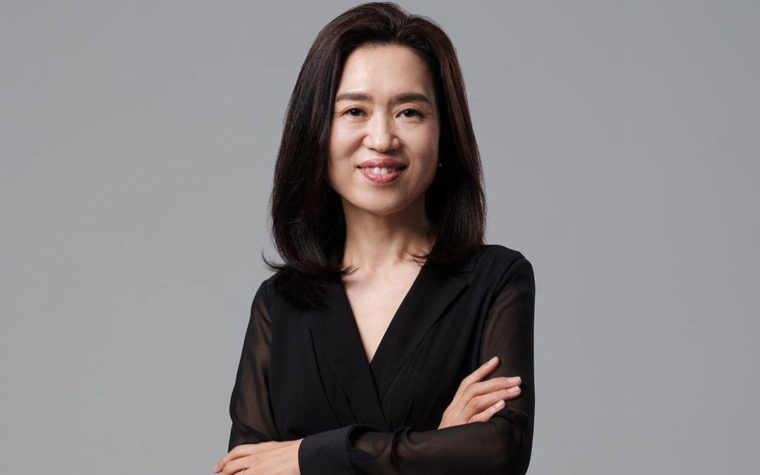 Dipo  Induction CEO & Founder Jinsook Hur Profiled in Branding in Asia Magazine