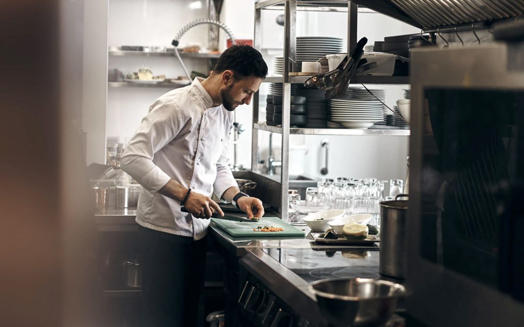 State of the Restaurant Industry Update Looks at Challenges Facing F&B Brands