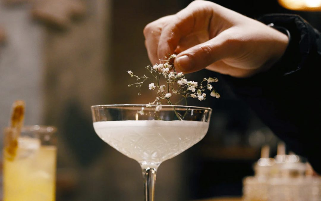 New Book 'The Japanese Art of the Cocktail' Features 90 Recipes Spanning Drinks and Bar Fare