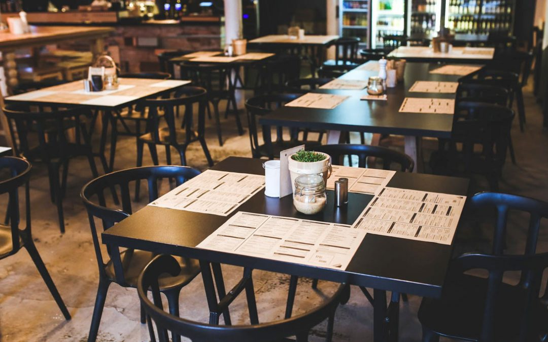 Following Legal Challenge U.S. Government Stops Restaurant Revitalization Funds
