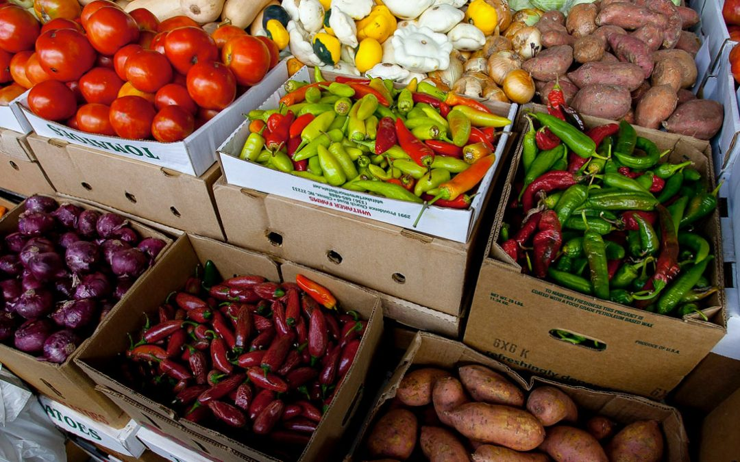 Today is World Food Safety Day With the Theme 'Safe Food Today for a Healthy Tomorrow'