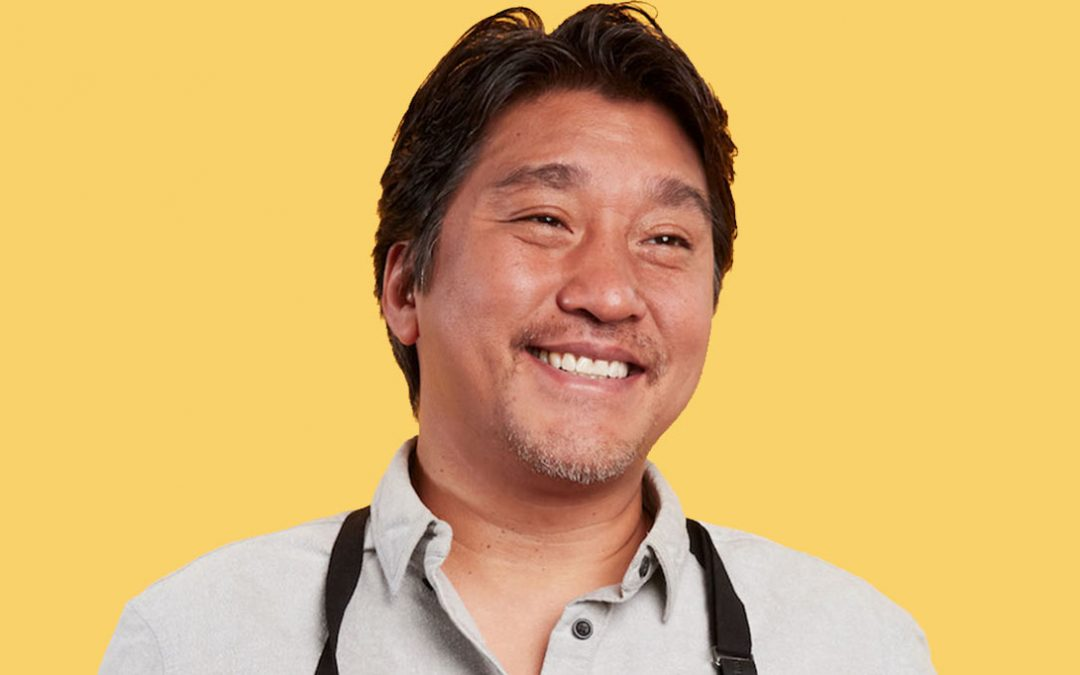 Chef Edward Lee Partners With Kraft Heinz to Launch What's Cooking Food Inspiration Platform