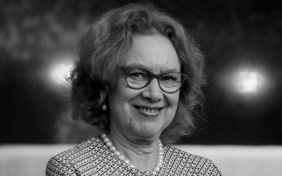 Sara Jayne Stanes, Royal Academy of Culinary Arts CEO, Passes Away at 75