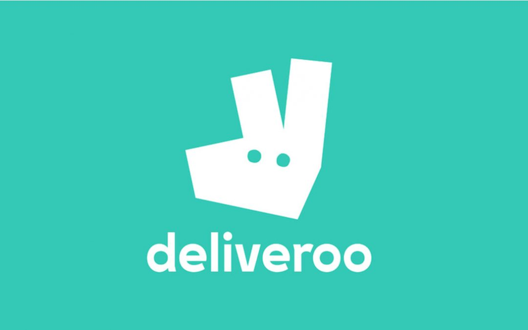 Germany's Delivery Hero buys 5% of its UK Rival Deliveroo as Industry Consolidation Continues