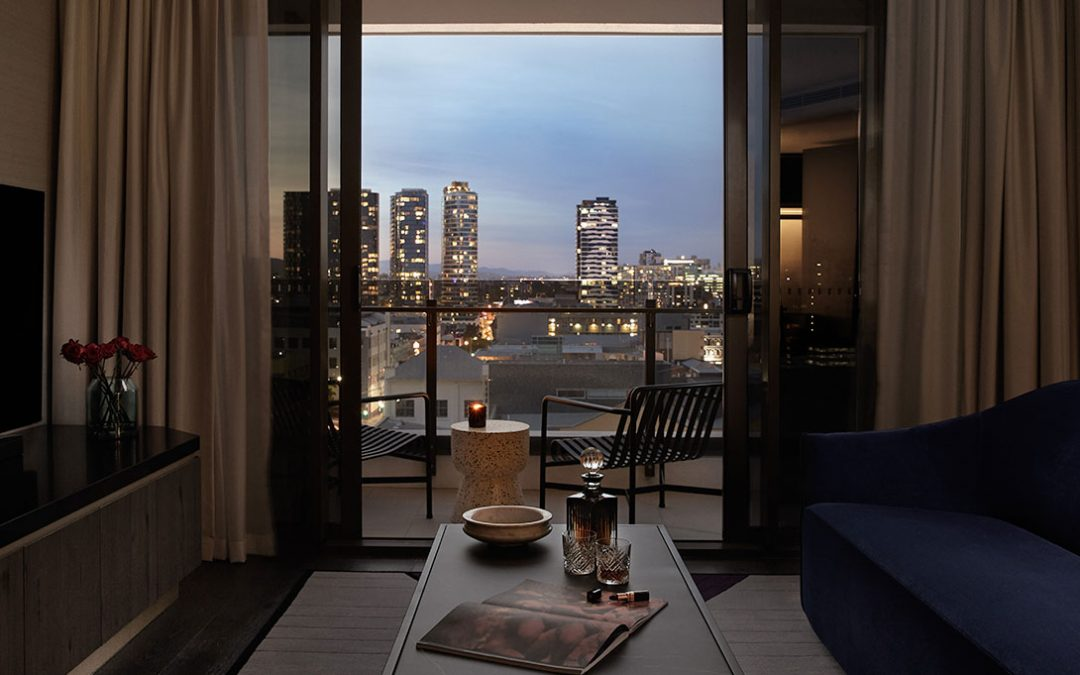 IHG Hotels & Resorts Launches 'Vignette' Luxury & Lifestyle Brand