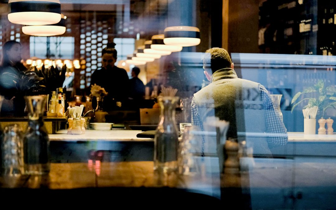 Seven Key Marketing Trends That Restaurant Owners Need to Know