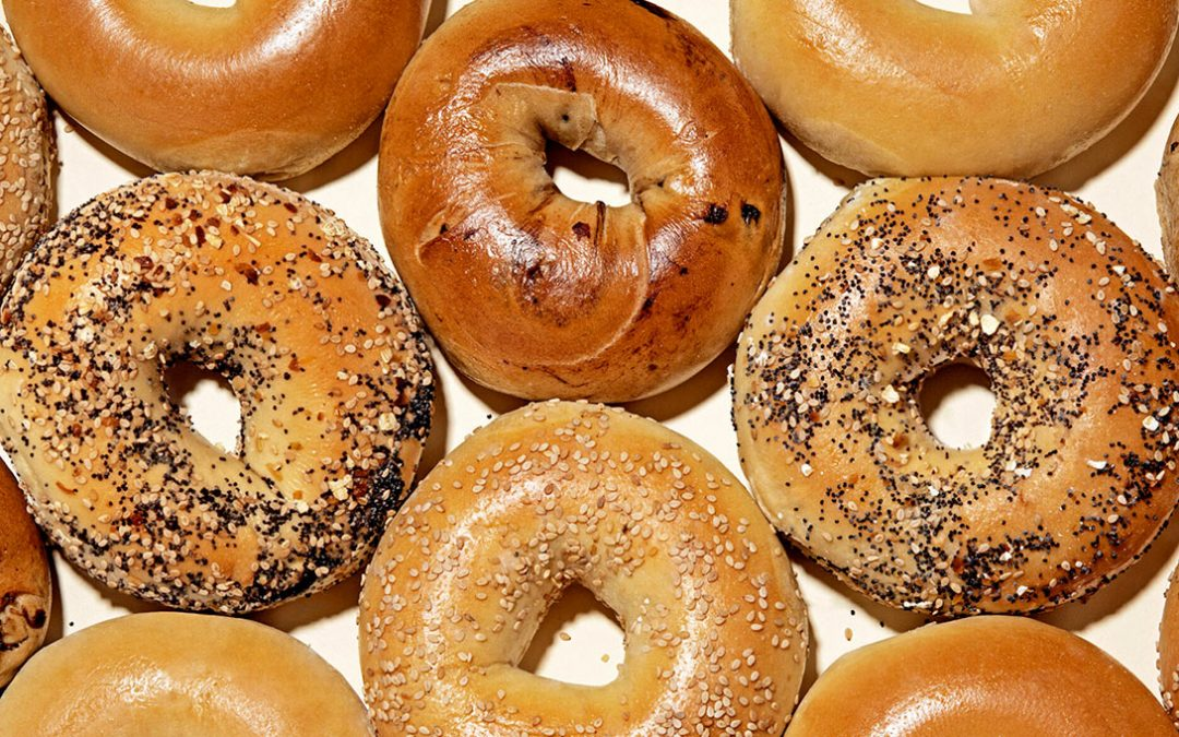 50-Year-Old New York Bagel Brand to Launch National Franchise Program